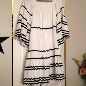 Lisa Marie Fernandez dress
